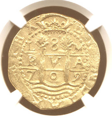 gold & silver goldcob coins