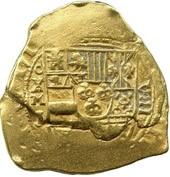 Mex 8 Escudos - coin