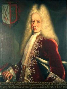 Don Fernando de Alencastre