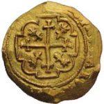 escudos of 1713 - coin 11