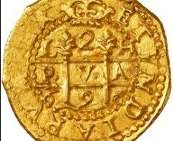 lima 1696 5 goldcobs